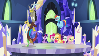 """Discord """"we can all agree"""" S5E22"""