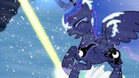 Luna struggles to push back the storm clouds S6E2