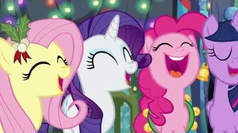 MLP_FiM_Music_Hearth's_Warming_Eve_Is_Here_Once_Again_(Reprise)_HD