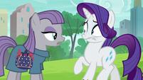 """Maud Pie """"where's her cannon?"""" S6E3"""