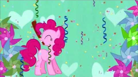 My Little Pony Friendship is Magic - The Grand Galloping Gala