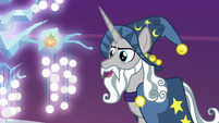 Star Swirl -over a thousand years ago- S7E26
