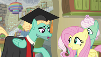 """Zephyr Breeze """"if it weren't for you"""" S6E11"""