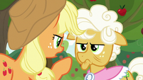 """Applejack """"you know what I mean"""" S9E10"""