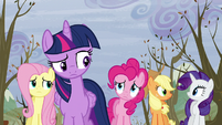Rainbow's friends concerned S5E5