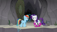 """Rarity """"I would very much like that"""" S8E17"""