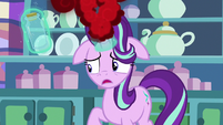 "Starlight ""she'd probably never talk to me"" S7E2"