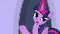 "Twilight ""there's more to the Magic"" S9E25"