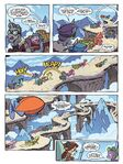 Comic issue 88 page 3
