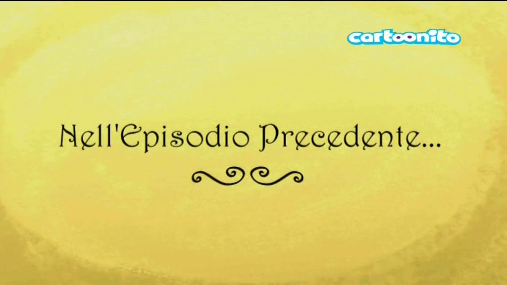 Italian 'Previously on My Little Pony' - Season 1.png