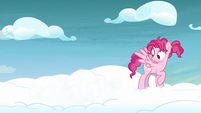 Pegasus mare notices Yona fall S8E25