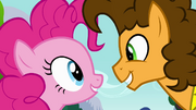 """Pinkie Pie and Cheese """"that is me and you"""" S4E12.png"""