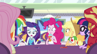 """Rarity """"my resume is less apple-centric"""" EGROF"""