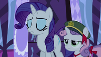 Rarity --you will have to buy them-- S6E15