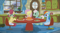 S06E11 Rodzice Fluttershy
