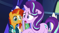 "Starlight Glimmer ""I was trying to have fun"" S7E24"