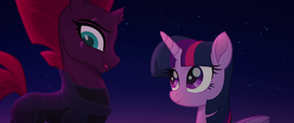 Tempest Shadow -I did tell you- MLPTM