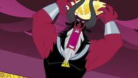 Tirek shouting S4E26