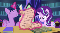 """Twilight """"what your first friendship lesson should be"""" S6E1"""