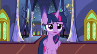 """Twilight """"will you please reconsider?"""" S8E21"""