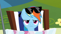 Rainbow 'Duplicates of you, huh?' S3E3