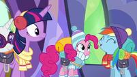 """Rainbow Dash """"no way!"""" S6E17"""