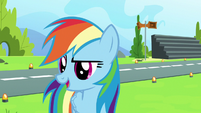 Rainbow Dash has an idea S7E7