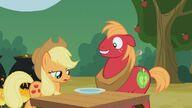 S03E08 Big Mac udaje, że nic się nie stało