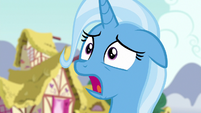 "Trixie ""I didn't know you had one"" S7E2"