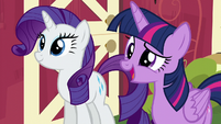 "Twilight ""one chore we could do"" S6E10"