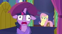 """Twilight Sparkle """"non-stick pans!"""" S7E20"""