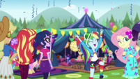 Equestria Girls joining the party EGDS44