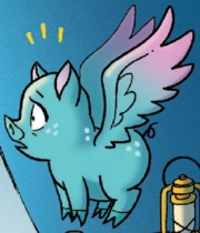 Friends Forever issue 23 Pigasus.png