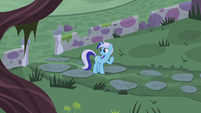"Minuette ""I think this is the place"" S5E12"