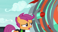 """Scootaloo """"is that a thing?"""" S8E20"""