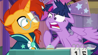 """Twilight """"I am the reigning Trot champ!"""" S9E16"""