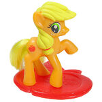 2011 McDonald's Applejack toy