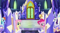 """Fluttershy """"maybe it's more of a non-adventure"""" S5E22"""