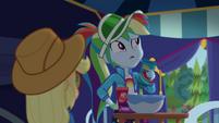 "Rainbow Dash ""or is it a salve?"" CYOE15a"