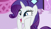 Rarity excited about the Applewood Derby S6E14.png