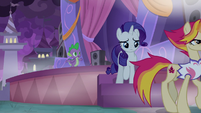 """Spike """"higher than perfection?"""" S9E17"""