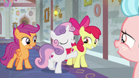 """Sweetie """"everything you want cleaned"""" S8E26"""