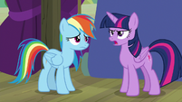 """Twilight """"I know what I have to do"""" S8E7"""