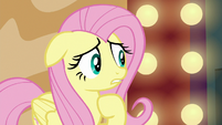 """Fluttershy """"make each trainer think the other is doing it"""" S6E20"""