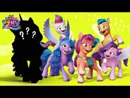 Guess which pony am I ? My Little Pony- a new generation -MyLittlePony -MLP -MLPGen5