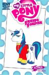 MLP Friends Forever issue 4 Jetpack B