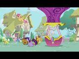 บทเพลง My Little Pony