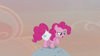 Pinkie Pie -I'll just be a second- S5E20