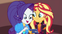 """Rarity """"what filter are you going to use"""" EGDS44"""