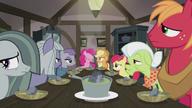 S05E20 Wigilia rodzin Pie i Apple